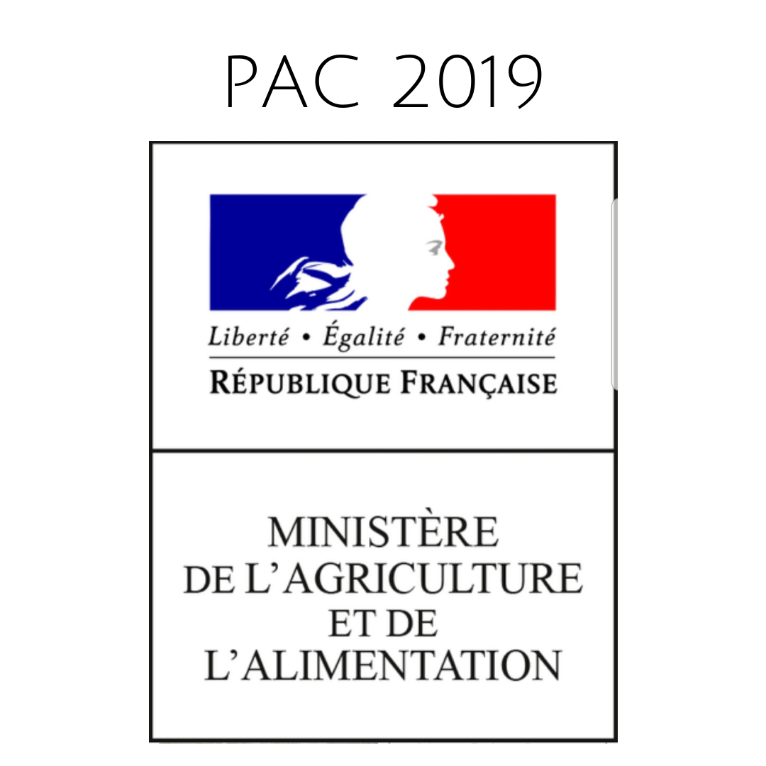 POINT PAC 2019 - AUTORISATIONS D'EXPLOITER